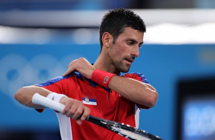 'Novak Djokovic's loss at the Olympics means...', says legend