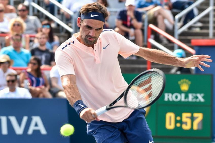 'That means Roger Federer needs to play...', says top analyst