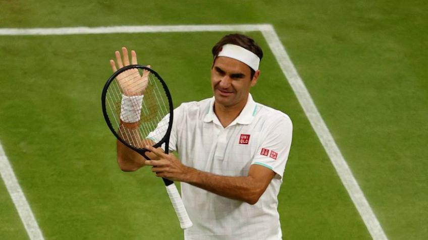 'Roger Federer still has the will and energy to want...', says former ace