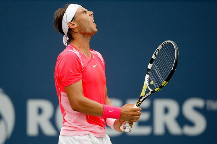 Canada Flashback: Rafael Nadal loses to Andy Murray in straight sets