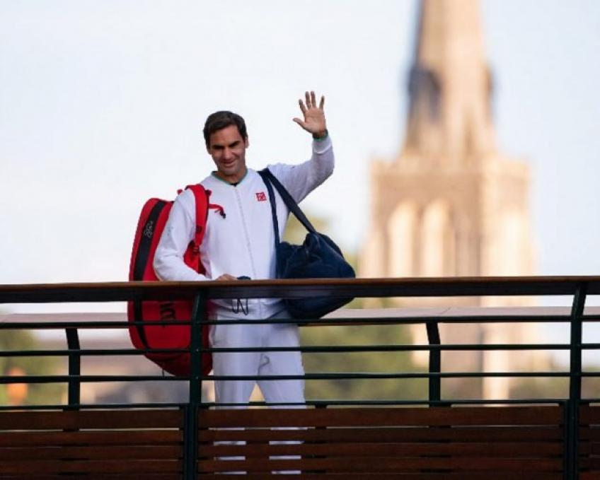 'Roger Federer has always been one of the best at not...', says top coach