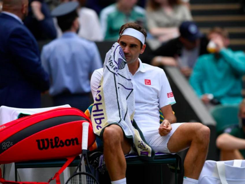 Mouratoglou: No one could imagine Roger Federer and Serena Williams would play at 40
