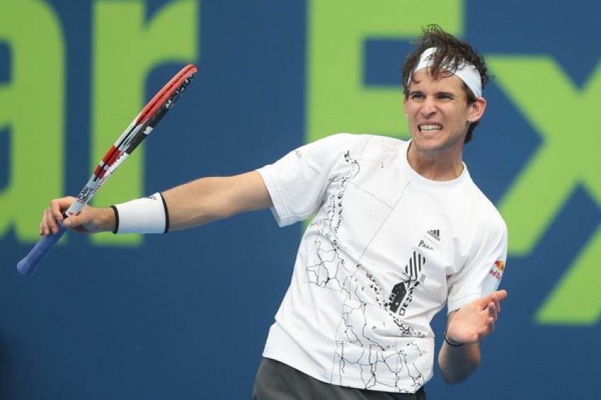 Dominic Thiem puts curtain over his 2021 season due to ongoing wrist injury