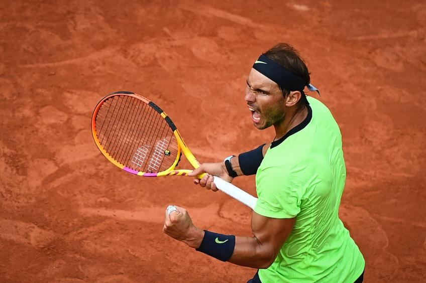 'Rafael Nadal has been able to save it', says top coach