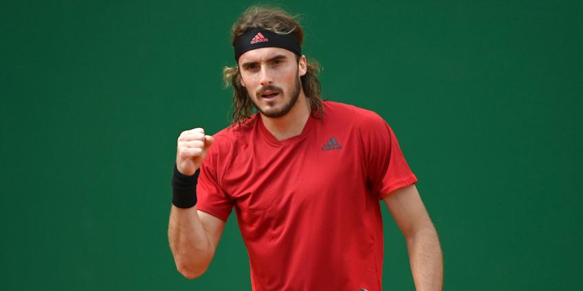 Stefanos Tsitsipas: I'm not against vaccine but I want to see better version of it