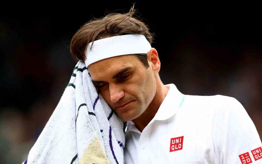 'Roger Federer's a shadow of what we know', says former No.1
