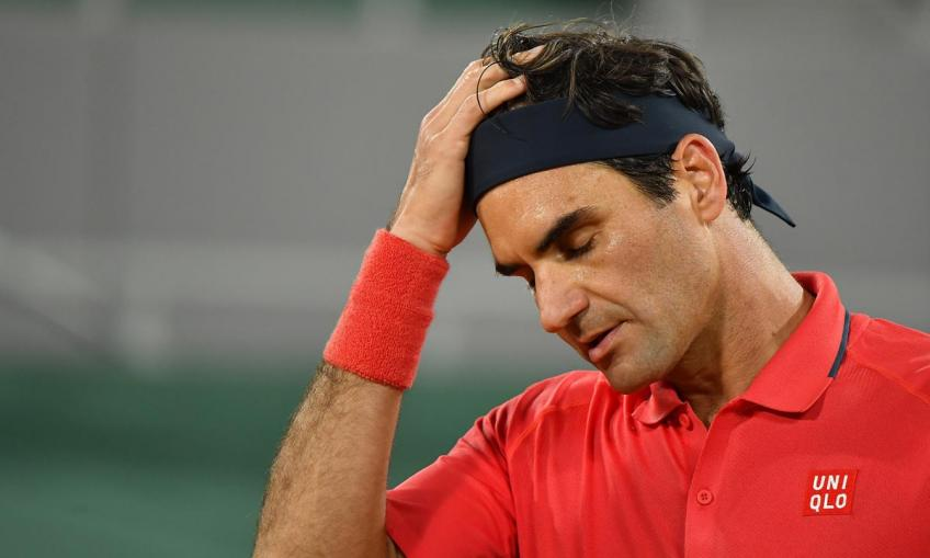 'Roger Federer makes it look easy like everything...', says Top 10