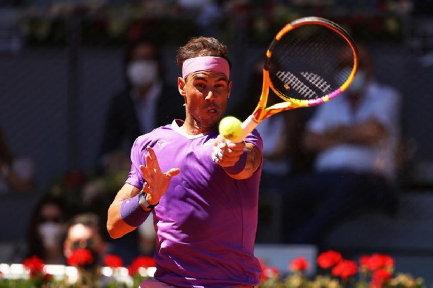 'Rafael Nadal has to be in his best shape if he wants...', says legend