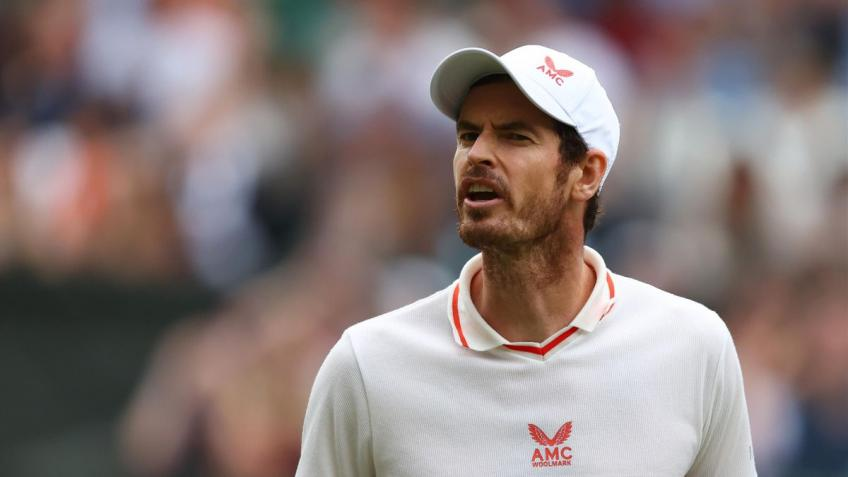 Andy Murray: Stefanos Tsitsipas good test for me to see where my game's at