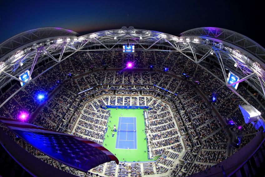 US Open: a long story date back to 1881