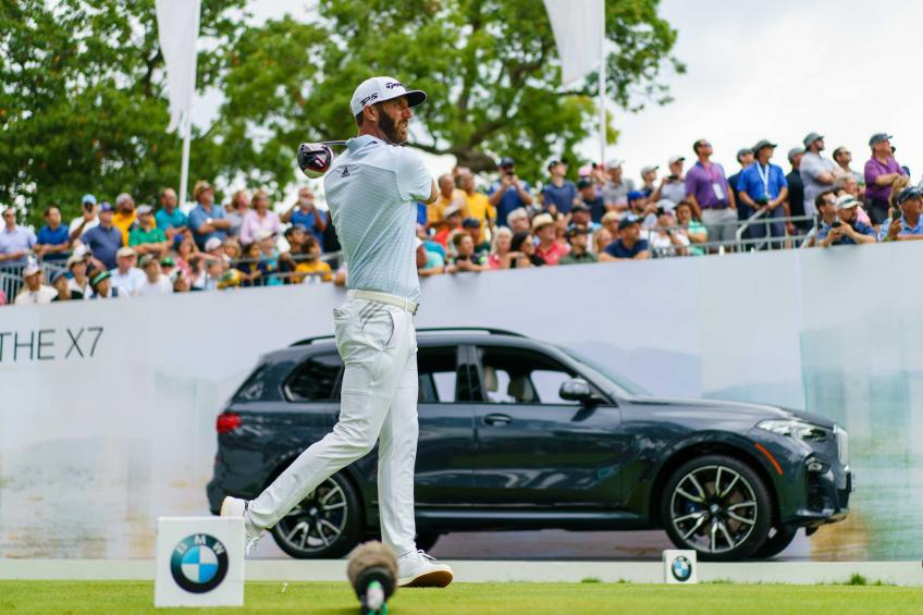 BMW Championship, big event with the best