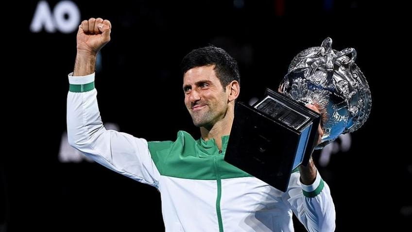 Novak Djokovic: 'If someone does it over and over again...'