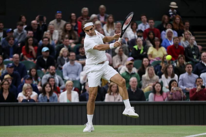 Roger Federer: 'They are able to keep their level of play for longer'