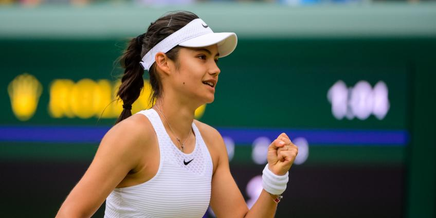 Mats Wilander on what Emma Raducanu needs to improve in order to become top player