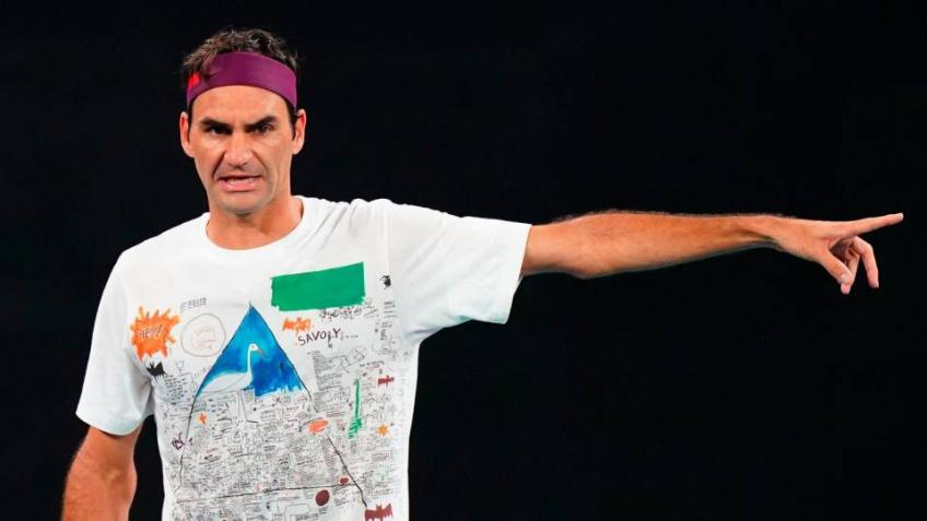ATP star explains why Roger Federer is the most important tennis player ever