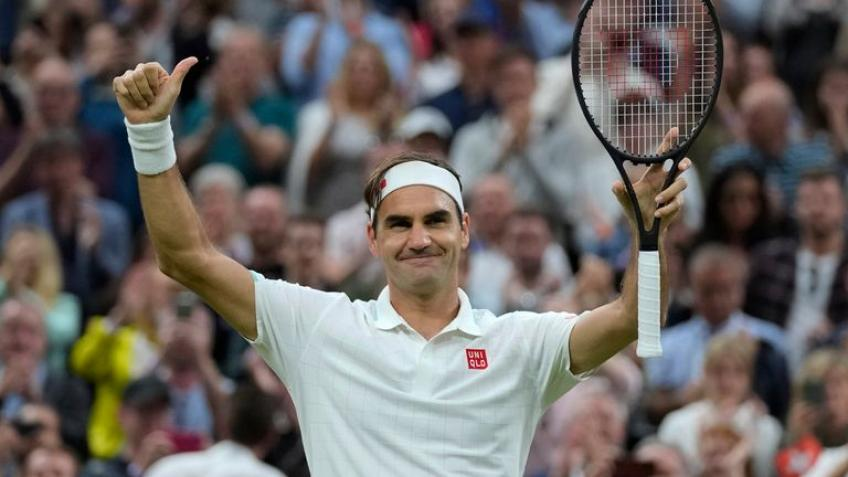 Roger Federer: 'Other players realise, 'Oh, this also works'
