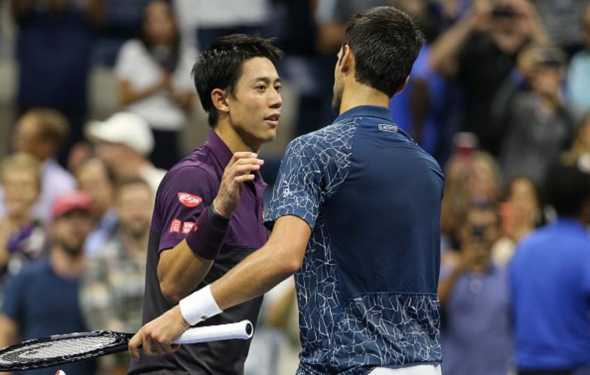 Kei Nishikori: I have a plan of what I want to do this time against