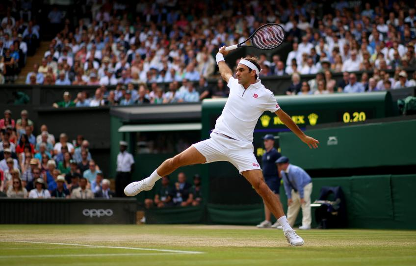 'Roger Federer doesn't want to retire through the back door', says former Top 5