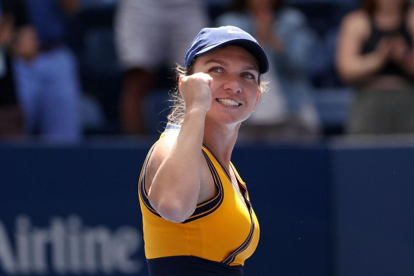 Simona Halep: I'm building confidence, I have nothing to lose at US Open