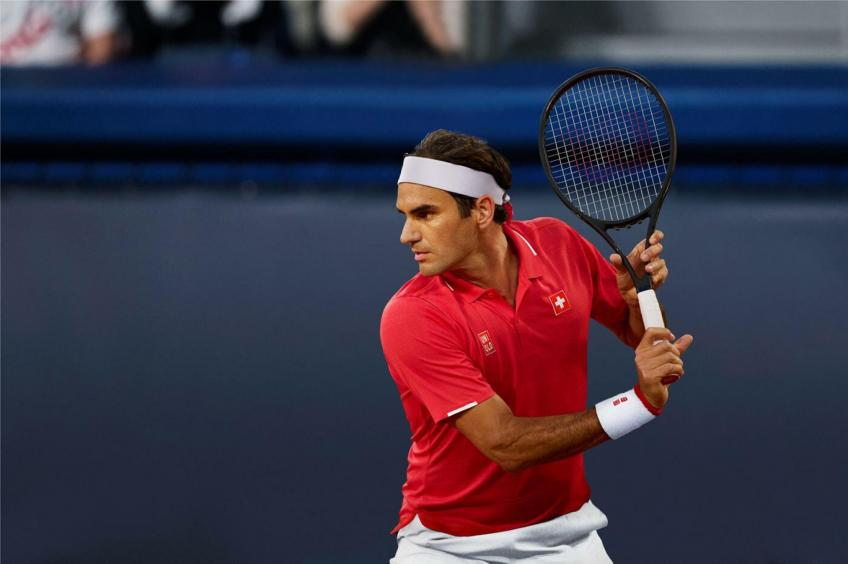 Roger Federer: 'It only takes one person to give that idea to others and...'