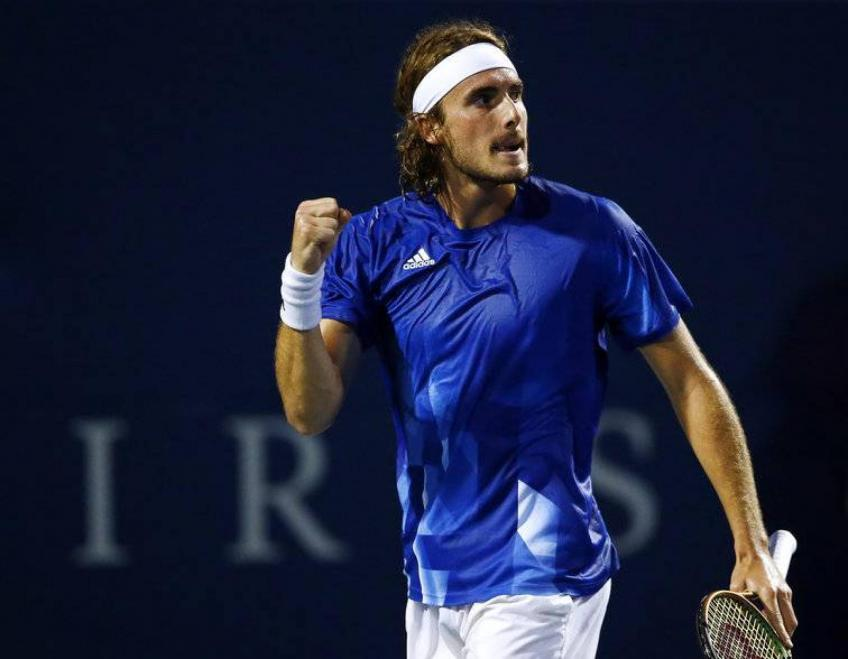 Stefanos Tsitsipas: I never imagined pandemic would affect me so much