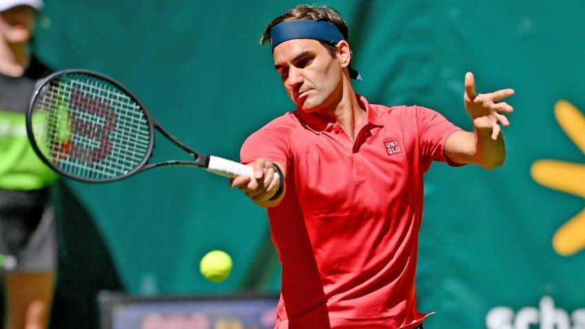 'Roger Federer has a very fair and precise style of play', says legend