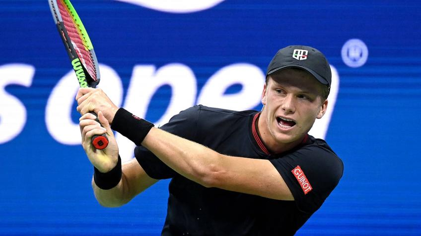 Jenson Brooksby a great sign of resurgence for American men's tennis