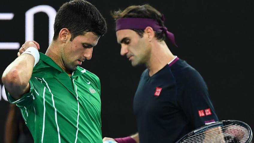 'People love Roger Federer and Nadal so much he's never...', says former ace