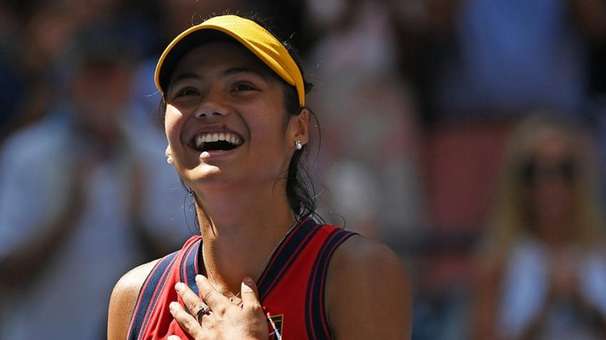 Jamie Murray: Incredible and remarkable what Emma Raducanu has achieved at age of 18