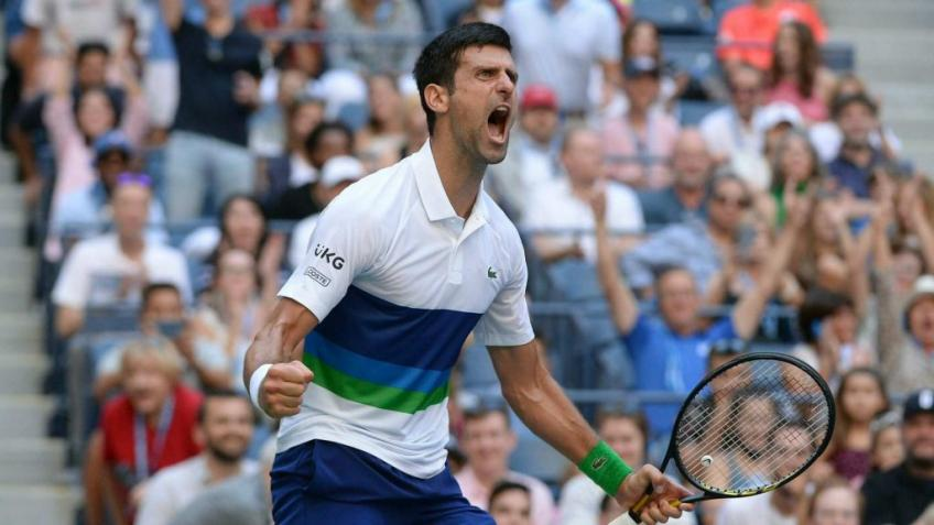 'We cannot ignore that betrayal Novak Djokovic was talking about', says top coach