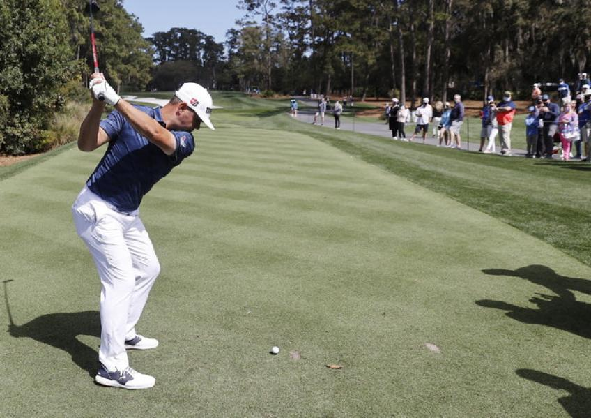 PGA Tour, the Qualifiers for the four Majors