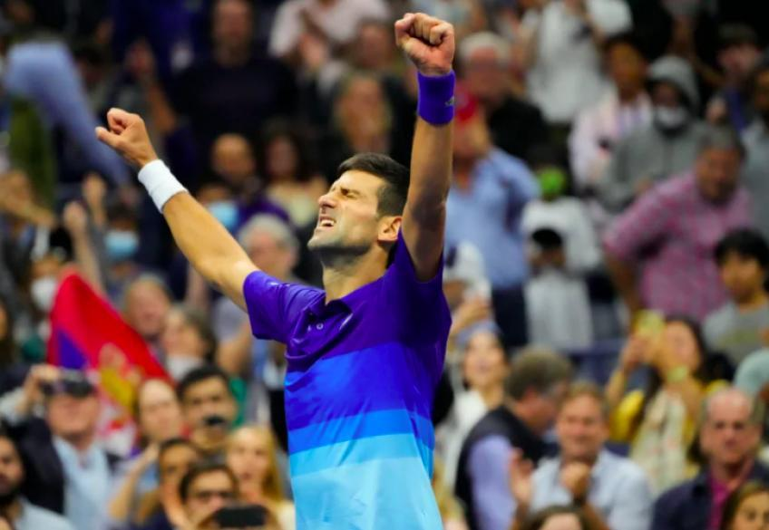 'Novak Djokovic surely isn't doing PTPA for...', says co-founder of the ATP