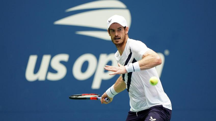 Andy Murray takes wild card, joins star-studded San Diego Open player field
