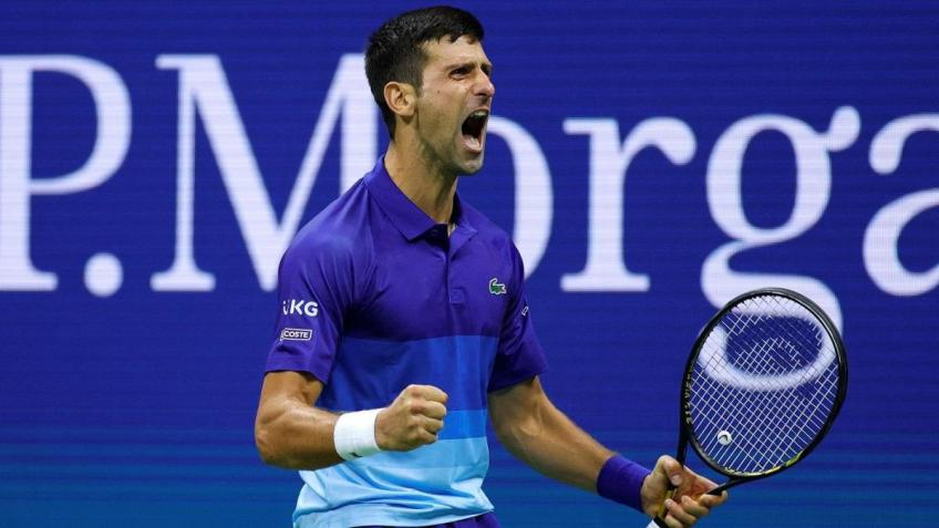 Vallverdu: Djokovic will be greatly motivated as long as Nadal, Federer are around