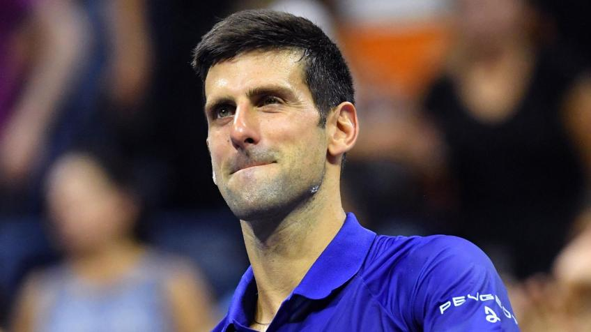 Toni Nadal: Novak Djokovic was facing the most important match of his career