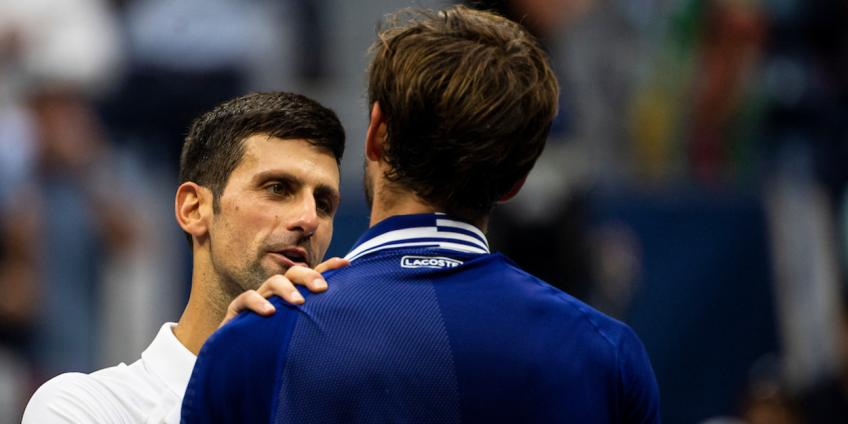 'I was surprised to see Novak Djokovic so affected', says top coach