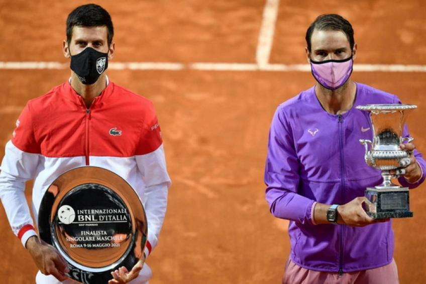 'Novak Djokovic must have been asked every day whether...', says legend