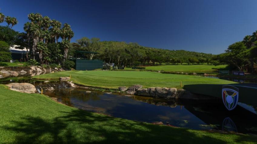 South African Open added to European Tour