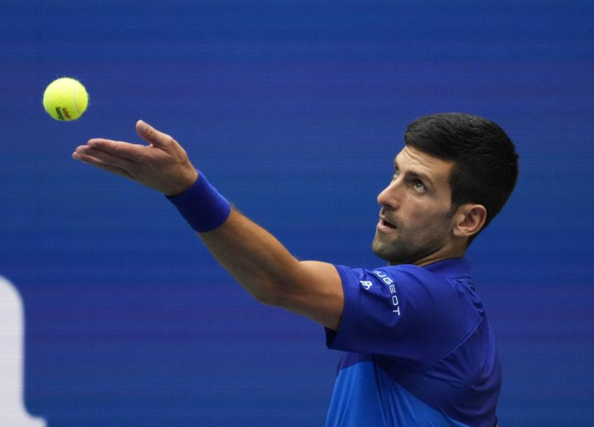 'Novak Djokovic will find a way to motivate himself', says top coach