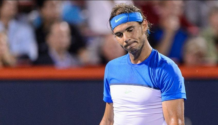 Rafael Nadal: 'Always nice to be surrounded by them'