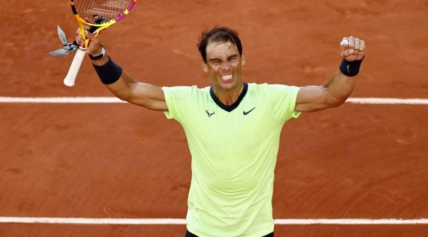 'Rafael Nadal's achievements are only likely to be surpassed by...', says expert