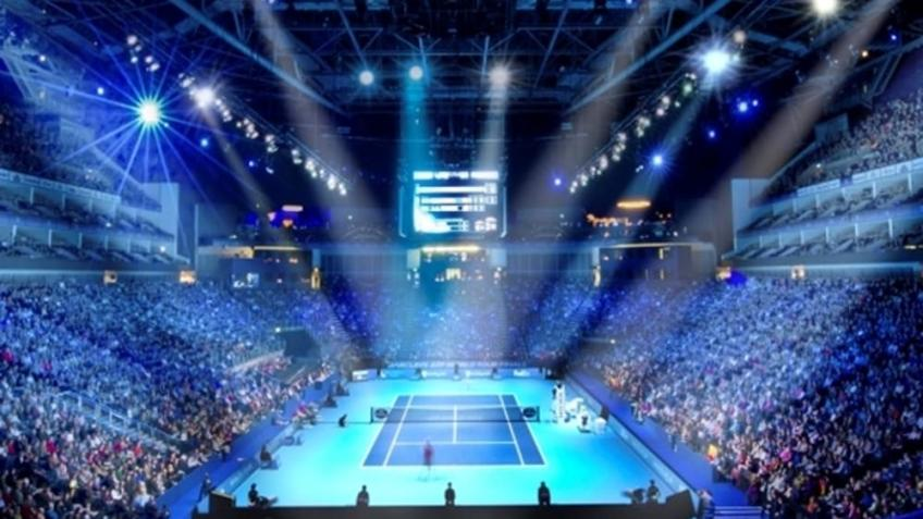 ATP gives the ok to change the composition of the Tour
