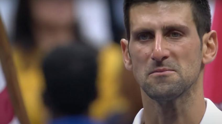 'Novak Djokovic was in a dilemma whether to play...', says top analyst