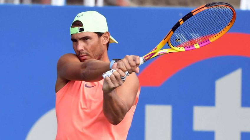 'Achieving what Rafael Nadal has achieved is practically...', says former star