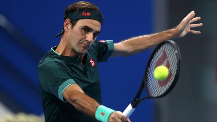 'Roger Federer found himself a tennis player like...', says former ace
