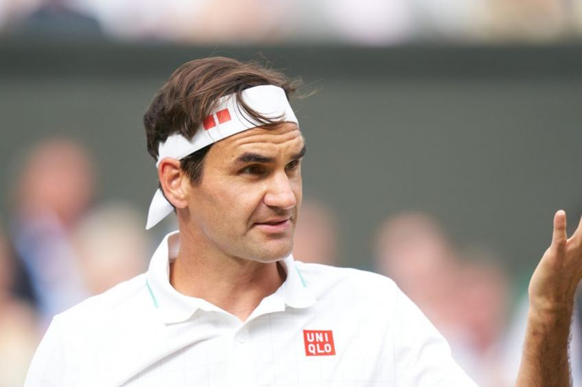 'I think the bubble was named Roger Federer', says former Top 10