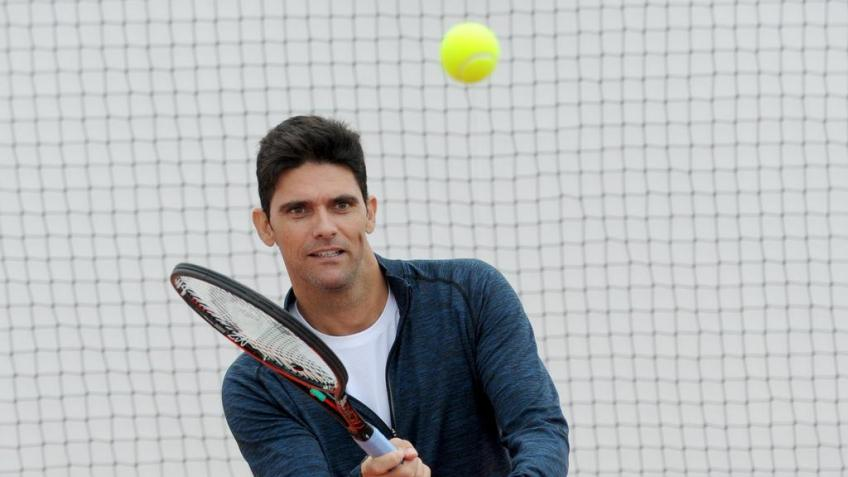 Mark Philippoussis: I was spending money lavishly because I would get bored