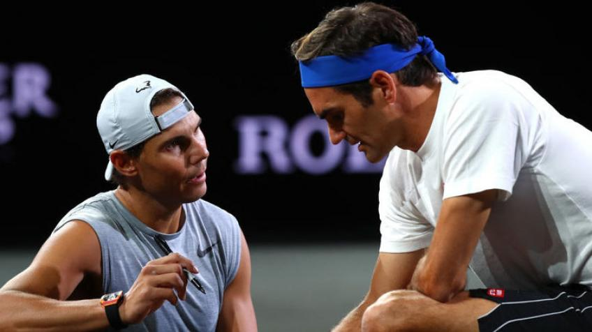 Nikolay Davydenko: Hard for Rafael Nadal, Roger Federer to return with such injuries