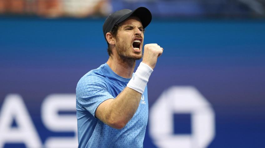 Andy Murray reveals his 'little goal'