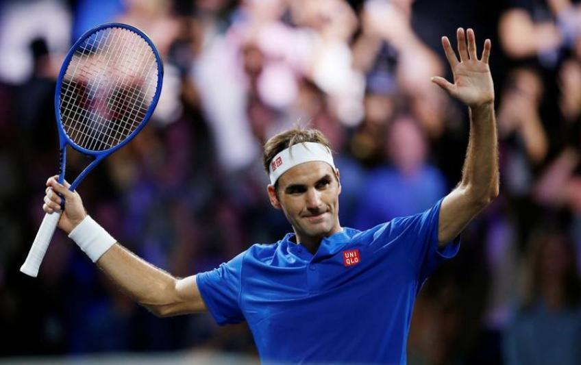 Roger Federer: I don't want to abuse my body, I'll know when time is right to retire